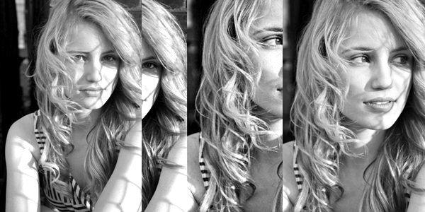 """• PHOTOSHOOT 2010  Dianna Agron pour le magazine Self Assignment Quand j'ai vu ces photos j'ai dis """"pitié Dieu faite qu'elles soient en HQ"""", malheureusement Dieu m'a envoyé me faire voir et les photos ne sont donc pas d'une qualité exceptionnelle.. Je serais plus convaincante la prochaine fois, Promis ! •"""