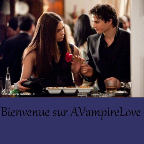 Un amour de vampire/ Fiction basée sur la série