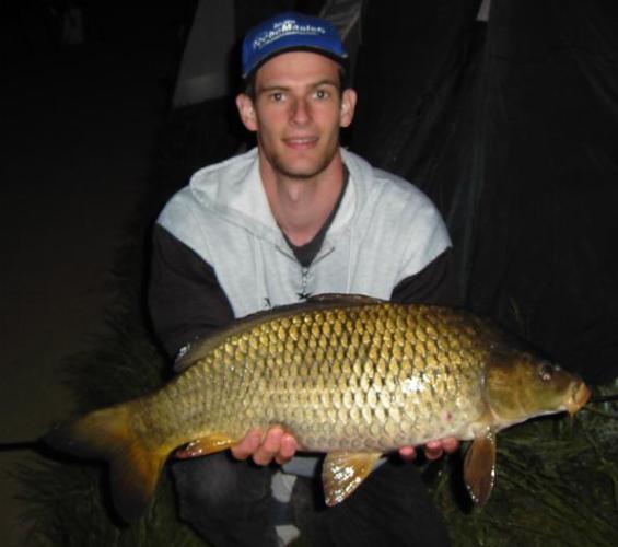 Pêche de nuit à Bergerac