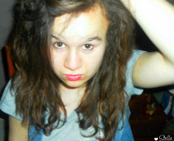 Stellaa; 16 Aans; & C'est tout ` ♥