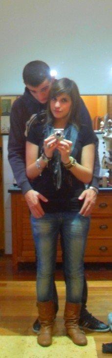 MON AMOUREUX ! ♥