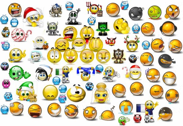 ..................les emoticone.................