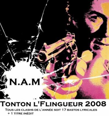Tonton l'Flingueur 2008