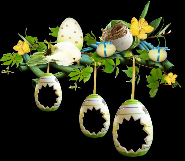 (l) *** Joyeuses de Pâques *** (l)