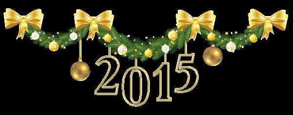(l) ... Meilleurs Voeux Pour 2015 ... (l)