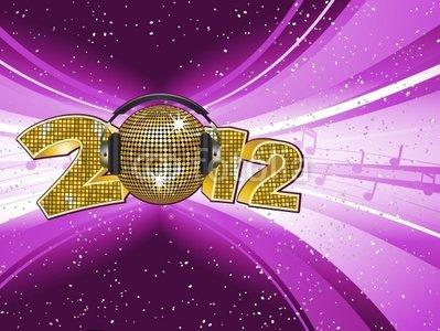 Nouvelle année 2012 ATI Design