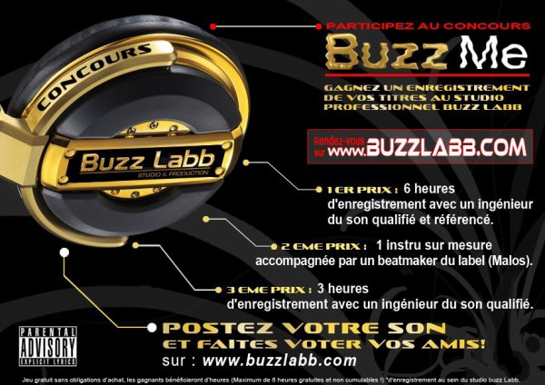 CONCOURS !!!!