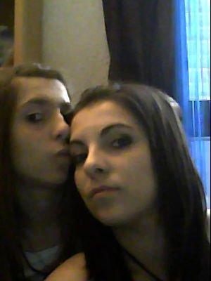 ma soeur et moi!!