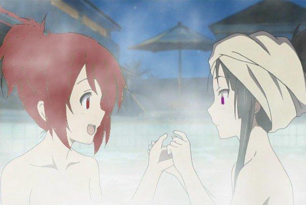 Chapitre VII: Des blessures du passé  Episode 4: Onee-chan est de retour!!!!!!