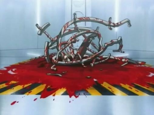 Chapitre XII: Les vacances  Episode 3: Un Enfer digne de ce nom.