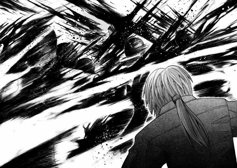 Chapitre XVI : La Quête des Dragons élémentaires  Episode 16: Visage d'un tueur.