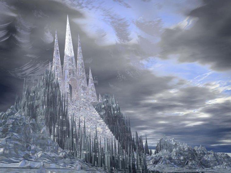 Chapitre XVIII: Secrets enfouies réveillés  Episode 7: Les Elfes des Ténèbres.