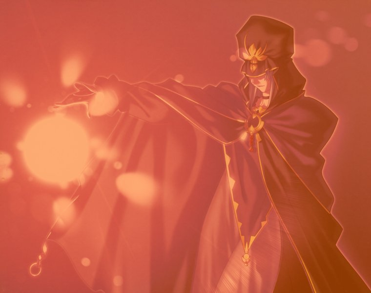 Chapitre XVIII: Secrets enfouies réveillés  Episode 9: La Guerre des Ténèbres et de la Lumière  Partie 1: Un secours inattendue.