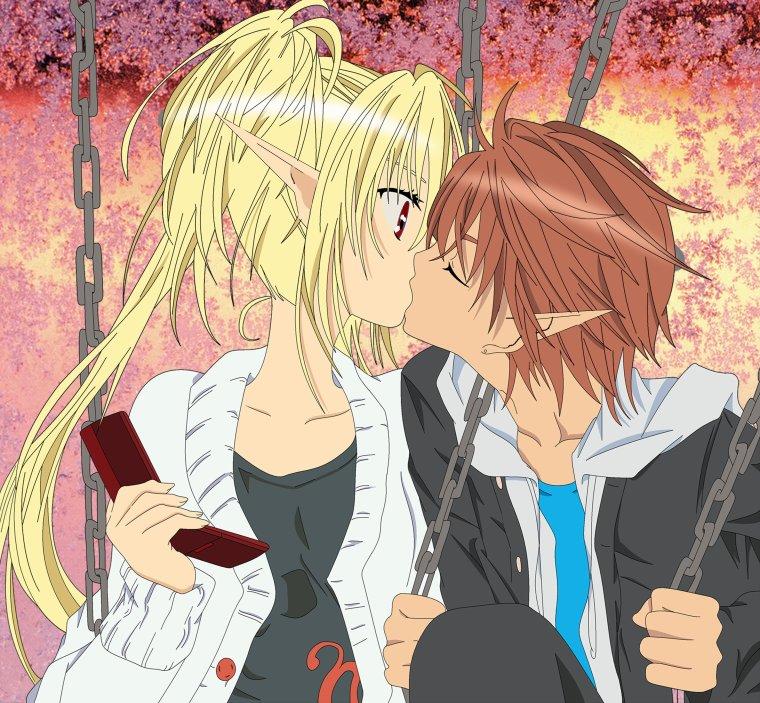 Yori et Yuri