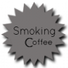 smokingcoffee