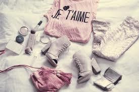Mode Rose & Blanc ♥