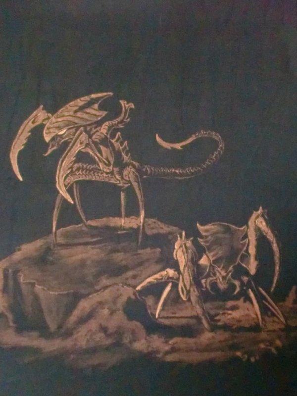 Le clan des thyranides