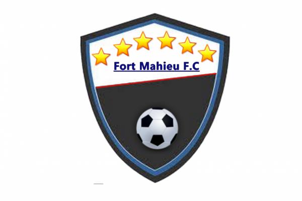 Logo du Fort Mahieu Football Club