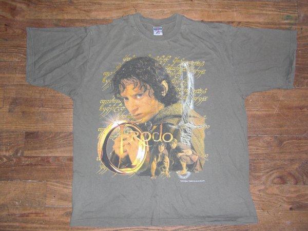 T-shirt Frodo