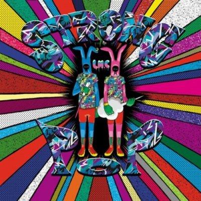 LM.C:Sortie Album:STRONG POP