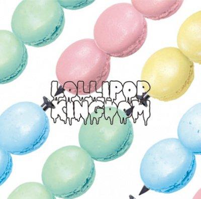 SuG:Sortie Albums:Lollipop Kingdom