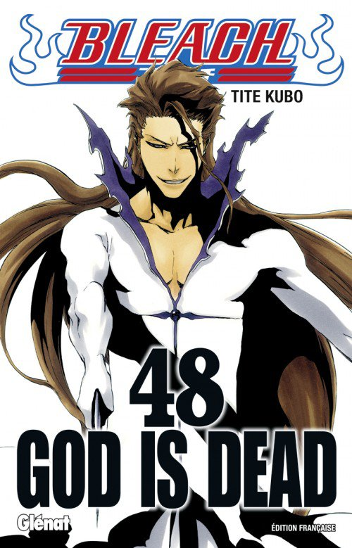 Bleach: Tome 48