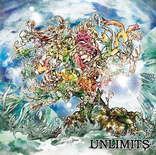 UNLIMITS:New Single