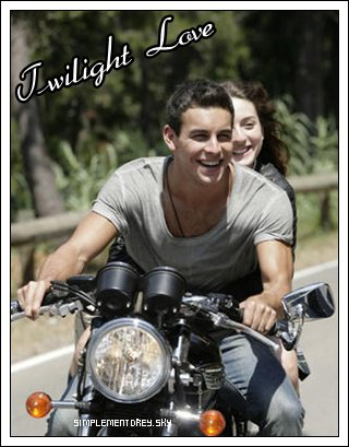 █ █ ▇ ▆ ▅ ▄ ▃ ▂ ▁ Twilight Love ▁ ▂ ▃ ▄ ▅ ▆ ▇ █ █