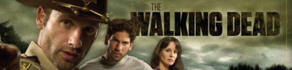 █ █ ▇ ▆ ▅ ▄ ▃ ▂ ▁ The Walking Dead ▁ ▂ ▃ ▄ ▅ ▆ ▇ █ █