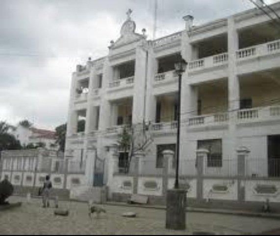 Haiti plage et hotel