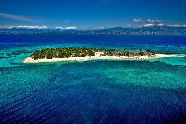Haiti et ces  piscine  plage Hotel route montagne