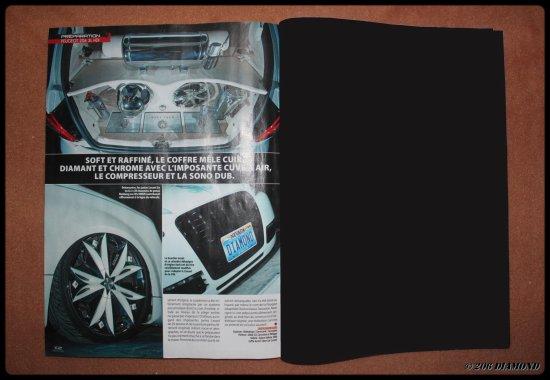Parution BOOST MAGAZINE n°194 (Février/Mars 2012)
