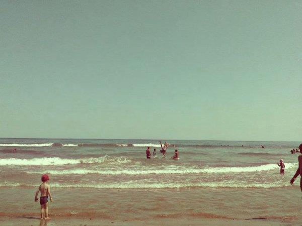 الكونسوليد En El Mar