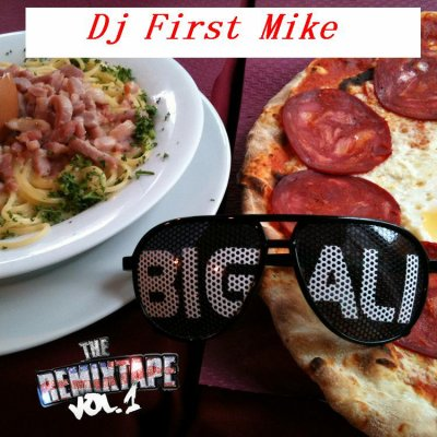 Total Exclu 2011 By Dj First Mike and Big Ali NYC The Remixtape Vol1
