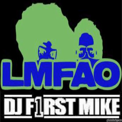 Mix Live / LMFAO Ft. Eye Of The Tiger Ft. Love Lockdown Dj First Mike Edit Club Mix (2011)