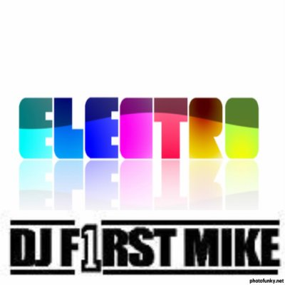 Electro / Mix Pitbull Lucenzo Dança Party Hands Up 2011 By Dj First Mike (2011)