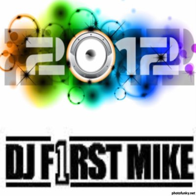 Clubbing / Dj First Mike On The Way 2012 Pitbull Ft. Bob sinclar Ft. Greg parys (2012)