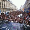Techno parade paris 2012