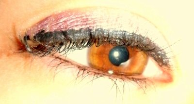 Mon oeil ;-)