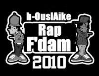 Rap f'Dam / h-OuslAike ft East Band [ awLad Chawaré3 ] (2010)
