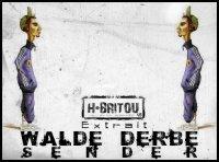 Ki 3ayChén / Mc Sender h-BritOu [ waLd DerBe... ] (2010)