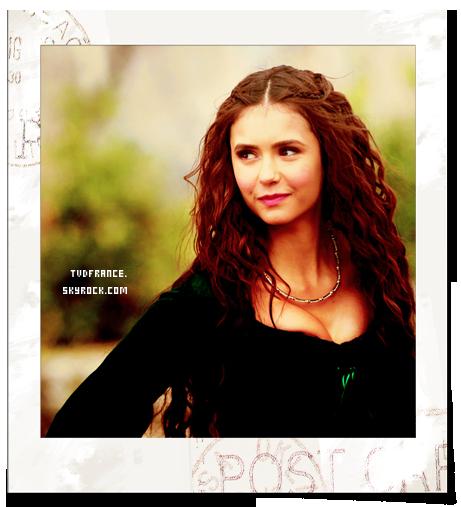 *  * Katherine Pierce, the evil slut vampire who only love herself ♥ *  *