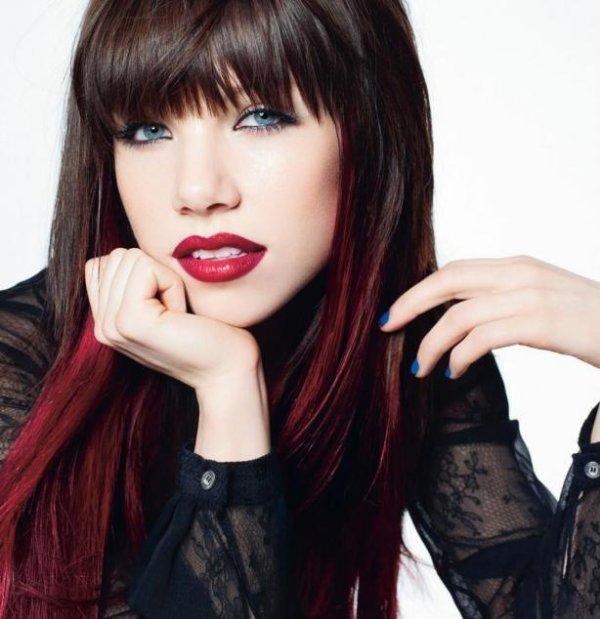 Carly Rae Jepsen : Une nouvelle coupe de cheveux ? - CarlyRae-Jepsen ?