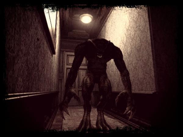 Peur du montres dans le couloirs