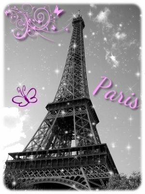""""""" Ajouter deux lettres à Paris &&' c'est le paradis..."""""""