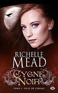 Cygne Noir ( Michelle Mead )