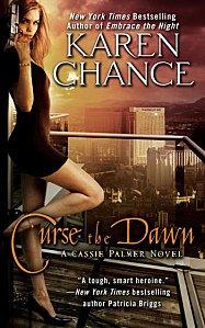 Curse the Dawn Tome 4 ( Karen Chance )