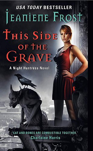 This Side of the Grave Tome 5 ( Jeaniene Frost )