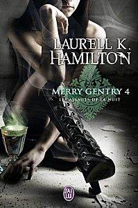 Les Assauts de la Nuit Tome 4 ( Laurell K. Hamilton )