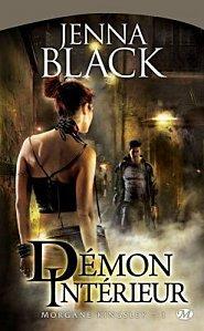Démon Intérieur Tome 1 ( Jenna Black )